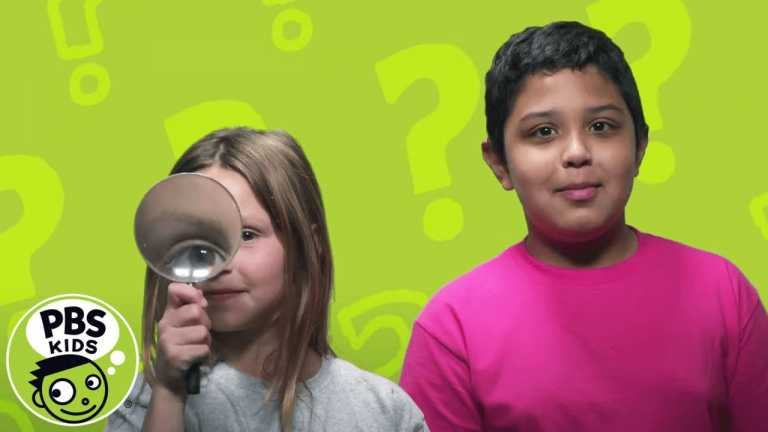 Search It Up: Searching it Up | PBS KIDS