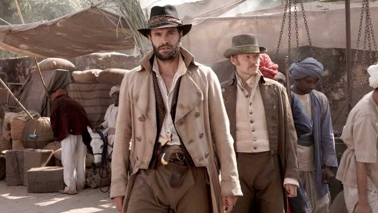 Beecham House: Official Preview