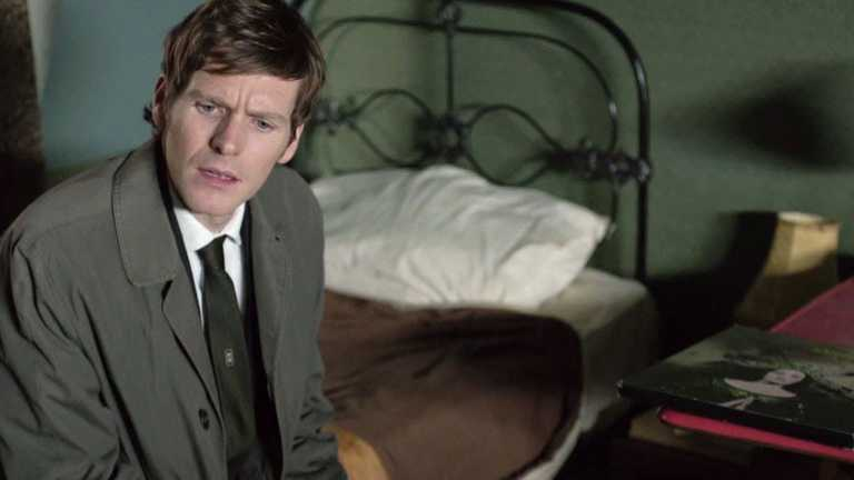 A Scene from Endeavour: Fugue