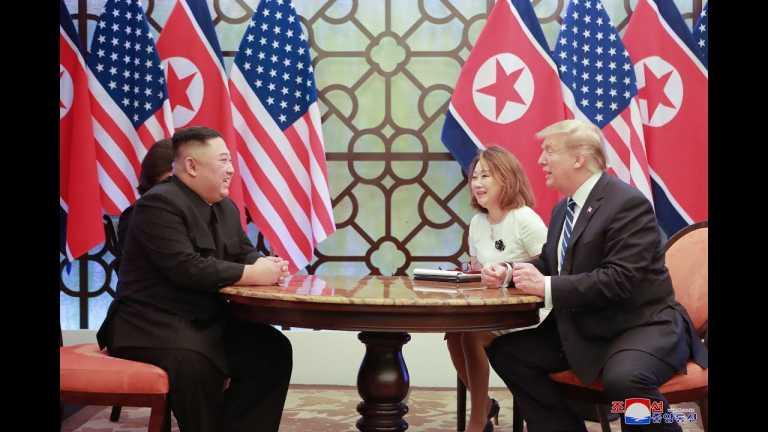 PBS NewsHour full episode Feb. 28, 2019