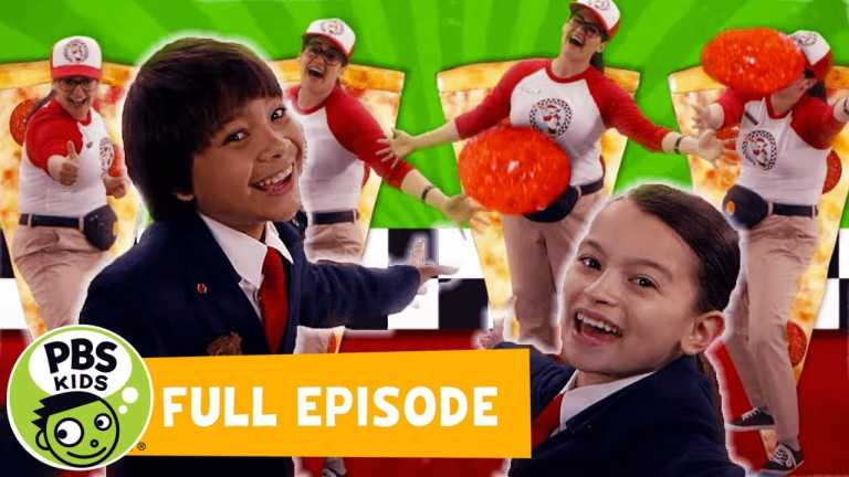 Odd Squad FULL EPISODE | Soundcheck / Double Trouble | PBS KIDS