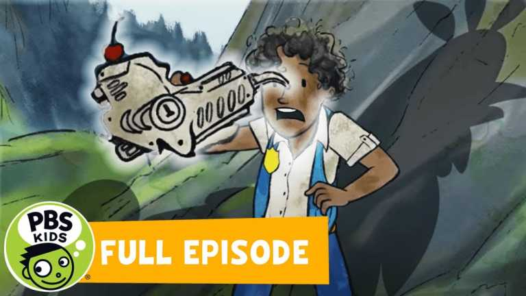 Odd Squad FULL EPISODE   The Cherry-On-Top-Inator / Sir   PBS KIDS