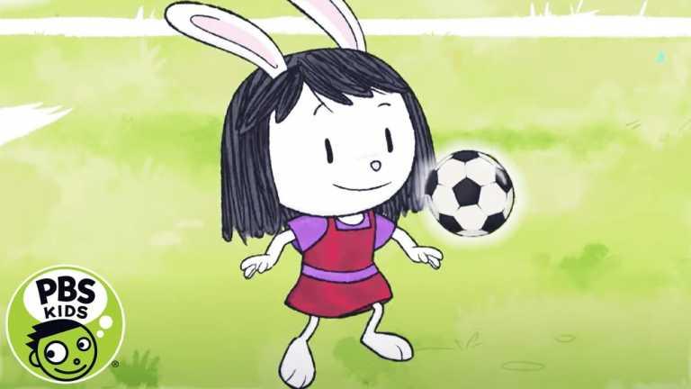Elinor Wonders Why | Elinor's Soccer Team! | PBS KIDS