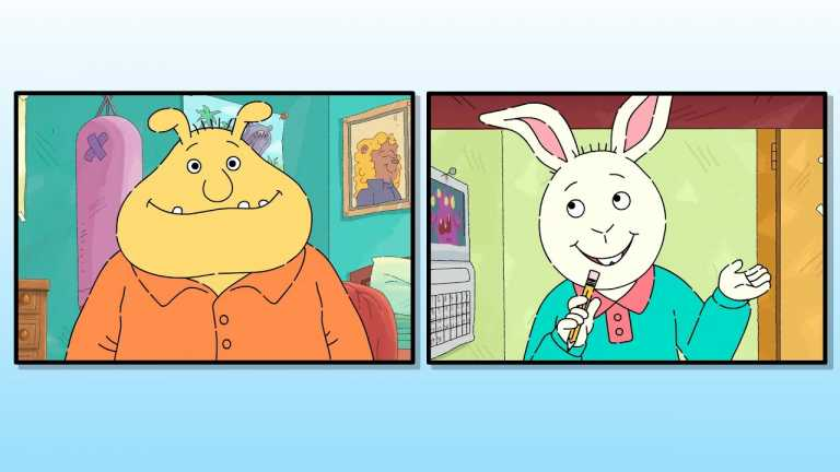 Arthur | Get Out the Vote! | PBS KIDS