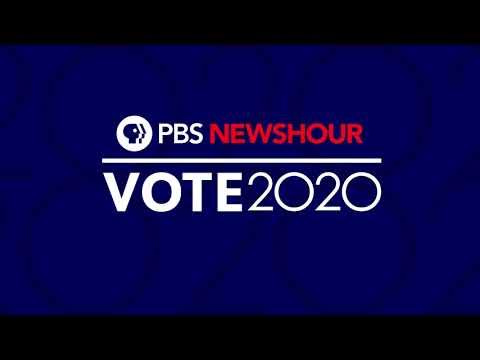PBS NewsHour Vice Presidential Debate 2020 Promo