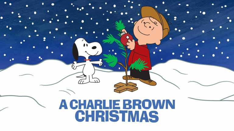 "Apple & PBS Team Up For Broadcasts of ""A Charlie Brown Thanksgiving"" & ""A Charlie Brown Christmas"""