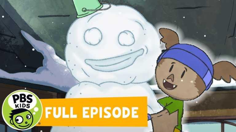 Elinor Wonders Why FULL EPISODE   Leave It To Ari / Snow Friend   PBS KIDS