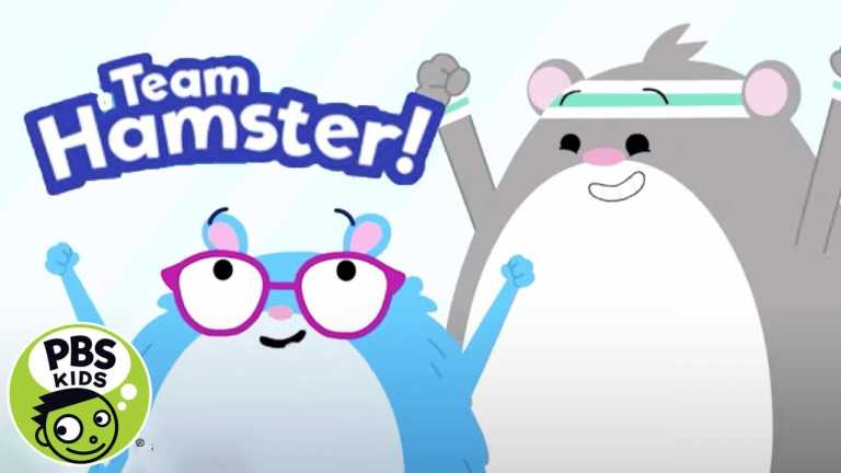 Play Team Hamster Other Games on the Games APP! | PBS KIDS