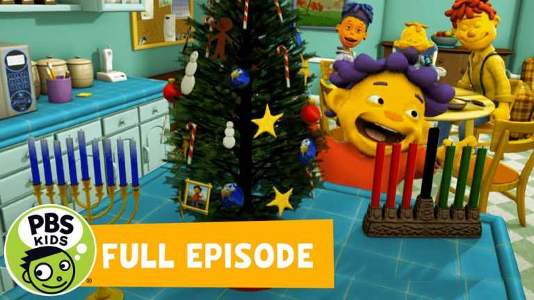 Sid the Science Kid FULL EPISODE | Sid's Holiday Adventure | PBS KIDS