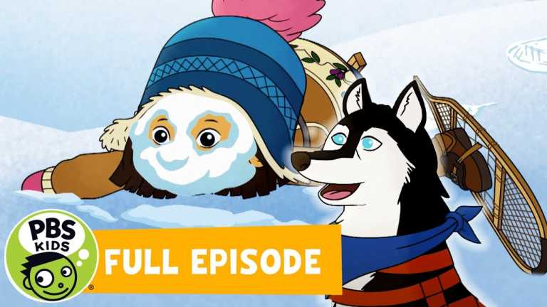 Molly of Denali FULL EPISODE | By Sled or Snowshoe / The Shortest Birthday | PBS KIDS
