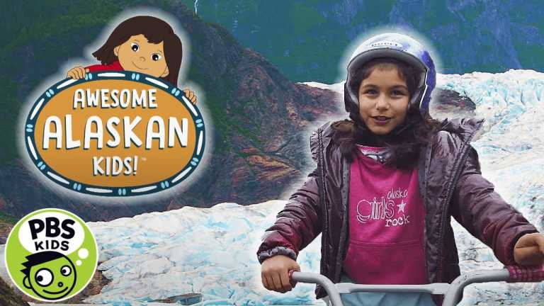 """Molly of Denali 