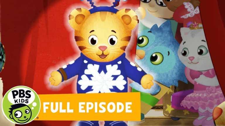 Daniel Tiger's Neighborhood FULL EPISODE | Snowflake Day | PBS KIDS