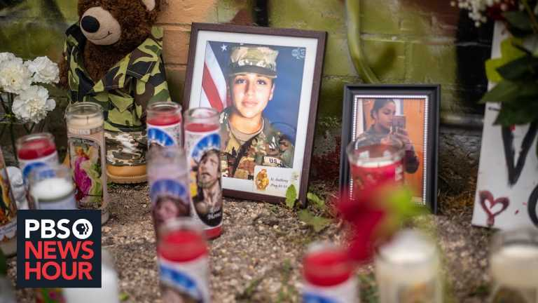Report finds a 'failure of leadership' after Fort Hood murder