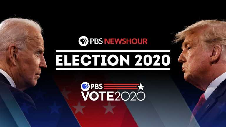 WATCH: Election results – PBS NewsHour special coverage