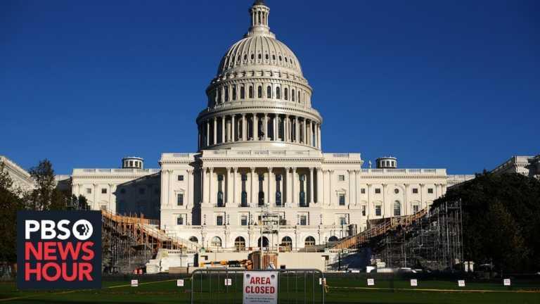 WATCH LIVE: House debates $2,000 pandemic relief checks