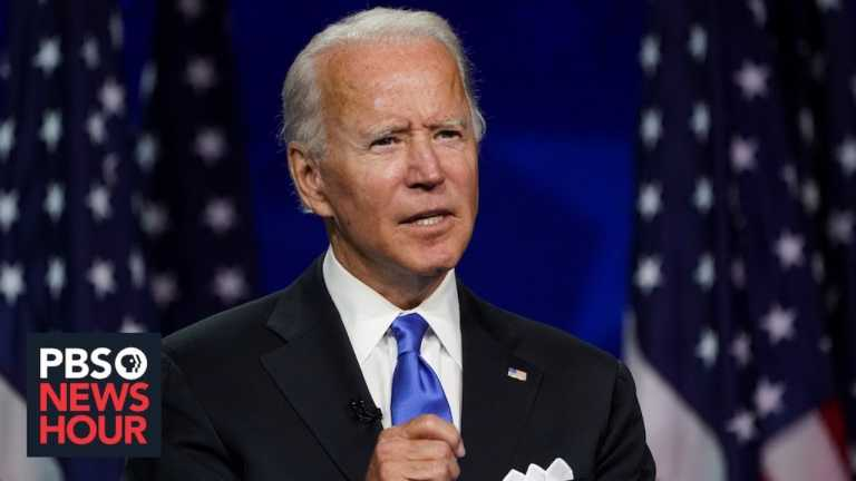 WATCH LIVE: Biden, officials discuss 10 years since repeal of 'Don't Ask, Don't Tell' policy