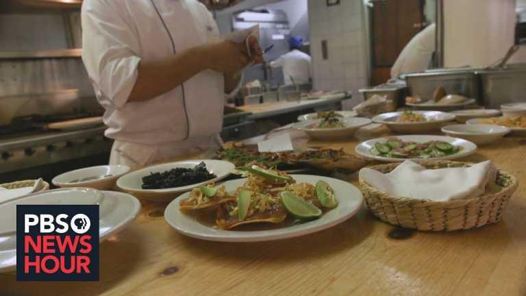 Mexican chef Gabriela Cámara on food as a force for social good
