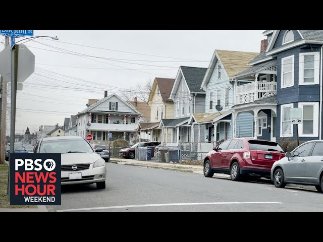In a CT county, tenants and landlords brace for eviction tsunami