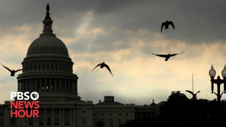 WATCH: Congressional Oversight hearing on funds authorized by CARES act