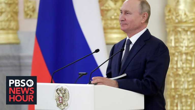 What Russia stands to gain from a cyberattack against the U.S.