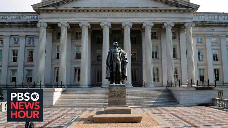 News Wrap: October federal government deficit reaches record $284 billion