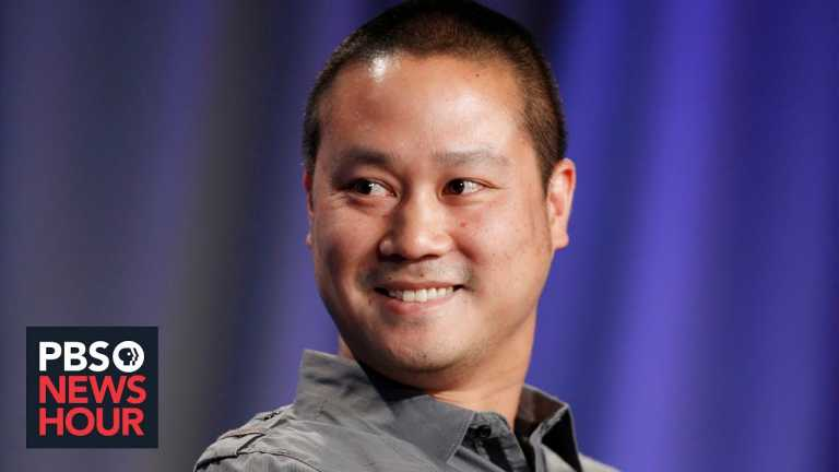 Remembering Tony Hsieh, a visionary who transformed online business
