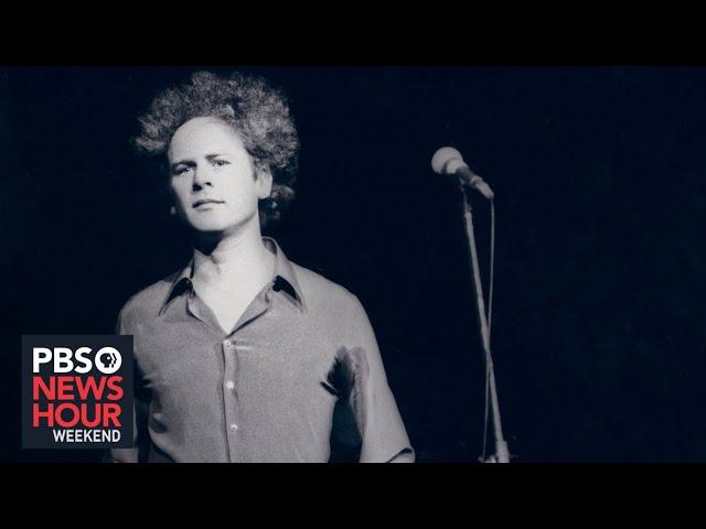 Art Garfunkel on Paul, music, and his legacy