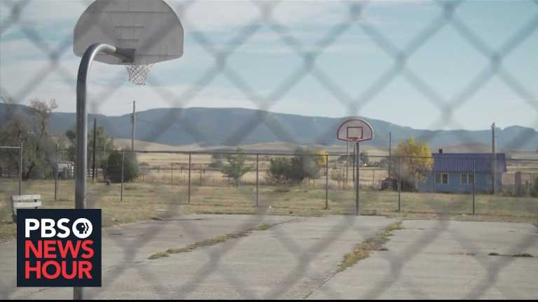 Breaking the cycle of childhood trauma in rural Montana