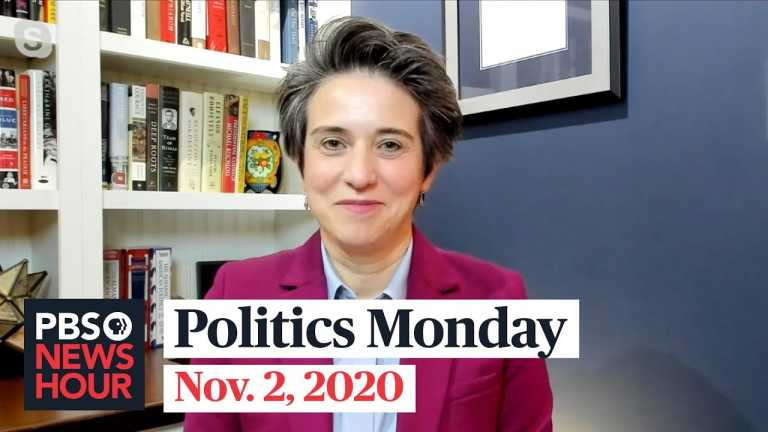 Tamara Keith and Amy Walter on suburban voters, election results timing