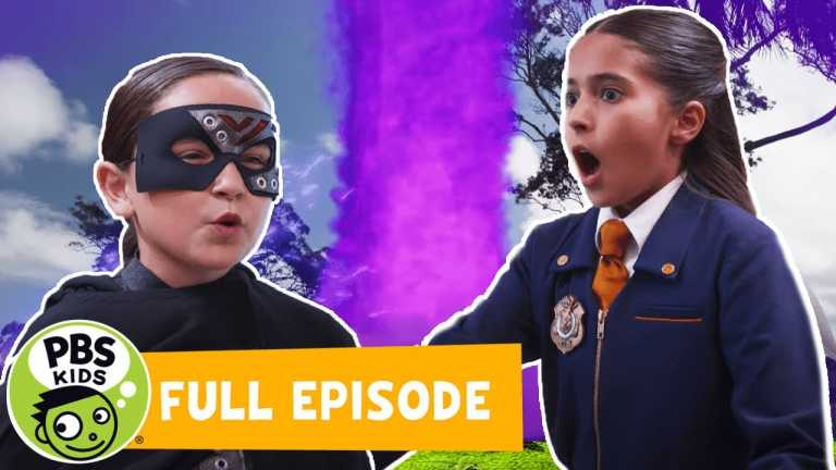 Odd Squad FULL EPISODE   End of the Road   PBS KIDS