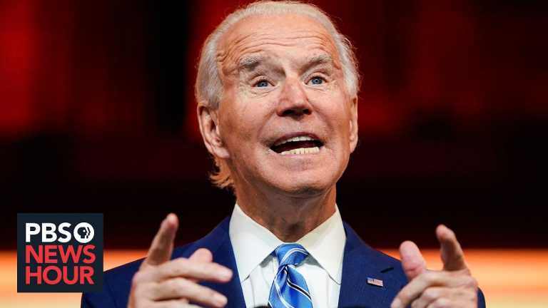 What Biden's choices for his economic team say about his priorities