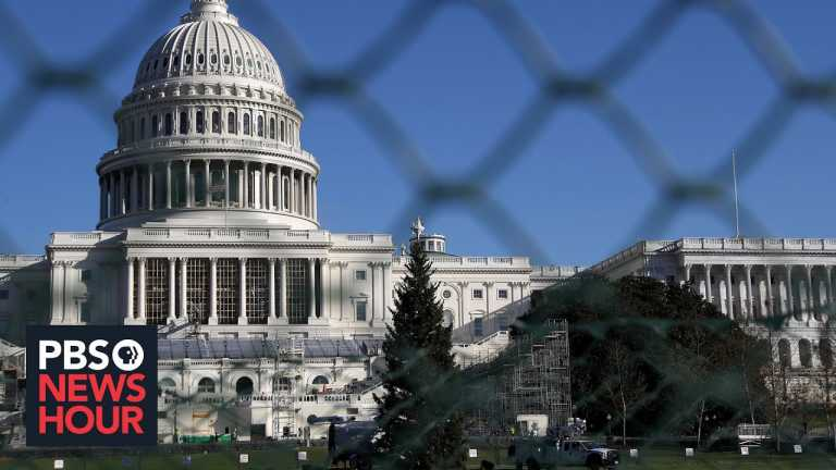 WATCH: Why moderate lawmakers will play a key role in the new Congress