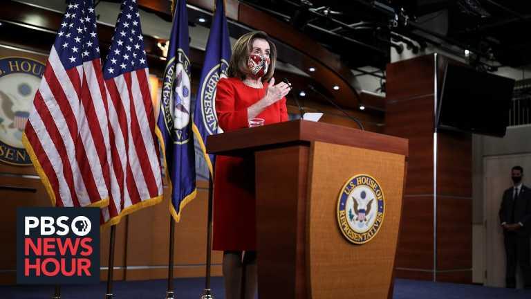 Congress nears economic aid deal as critical deadlines approach