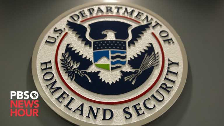 WATCH: Immigration and Customs Enforcement officials hold news conference