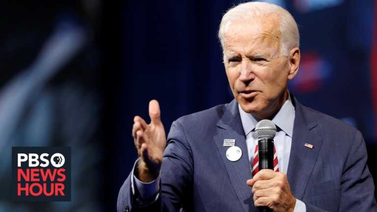 WATCH LIVE: Biden holds campaign rally in Milwaukee, Wisconsin