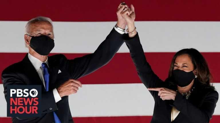 WATCH LIVE: Inauguration of Joe Biden and Kamala Harris | Direct feed
