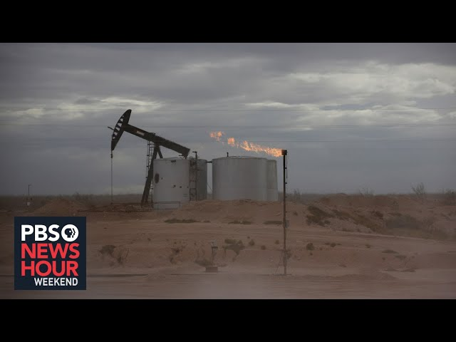 Environmentalists, industries are trying to find a methane solution