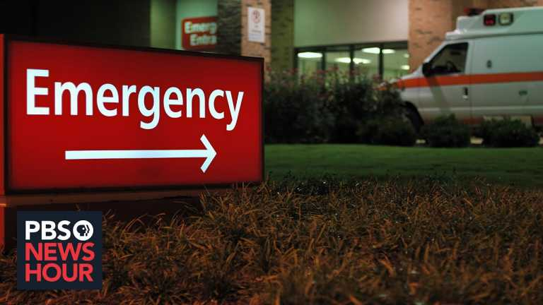 New legislation clamps down on surprise medical bills