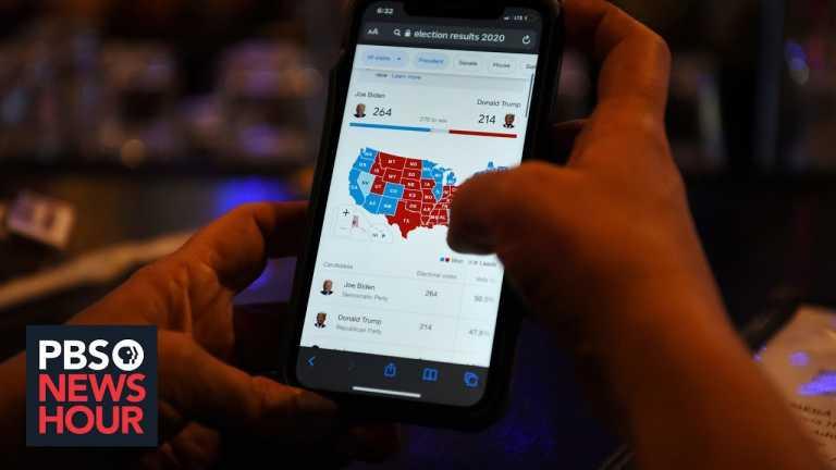 Social media platforms face ongoing struggle to combat disinformation