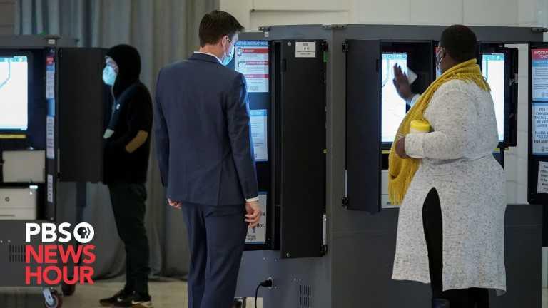 WATCH: Why Georgia has two Senate runoffs in January