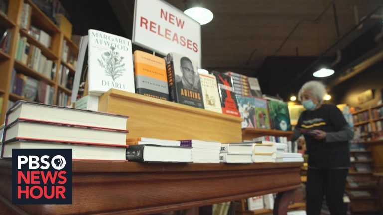 How independent bookstores are weathering tough economic times
