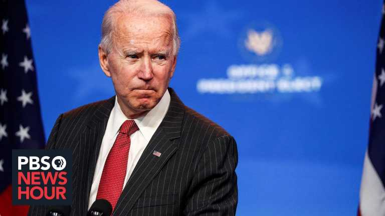 GSA recognizes Biden victory, opening up transition to White House