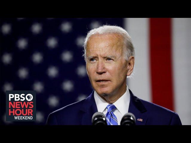 Biden rolls back Trump-era climate policies, commits to tackling crisis