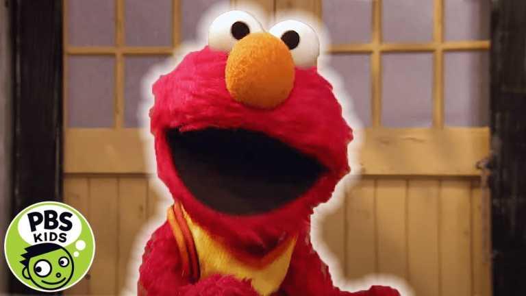 Sesame Street | You Can Do It! | PBS KIDS