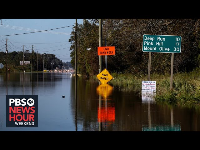 2020 in Review: Stories on Climate Change, COVID-19 budgets, and the election