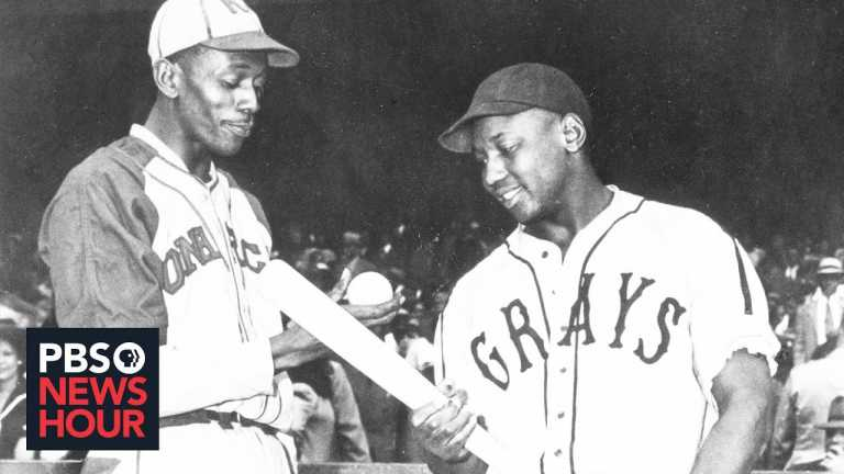 Negro Leagues are elevated to major league status. What does it mean for baseball?