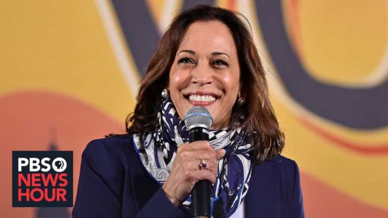 WATCH LIVE: Harris holds campaign rally in McAllen, Texas