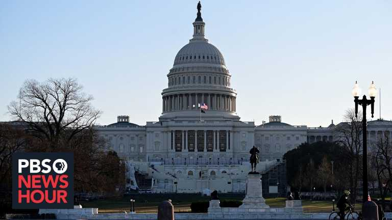 Insurrection at Capitol draws condemnation across the globe