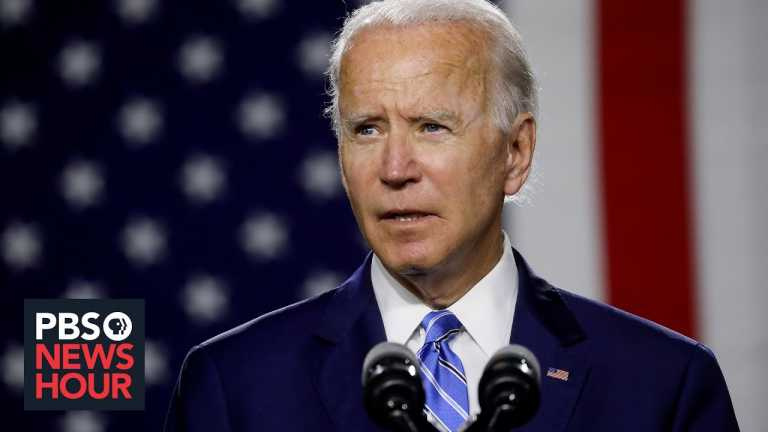 More Republicans signal support for Biden to receive security briefings