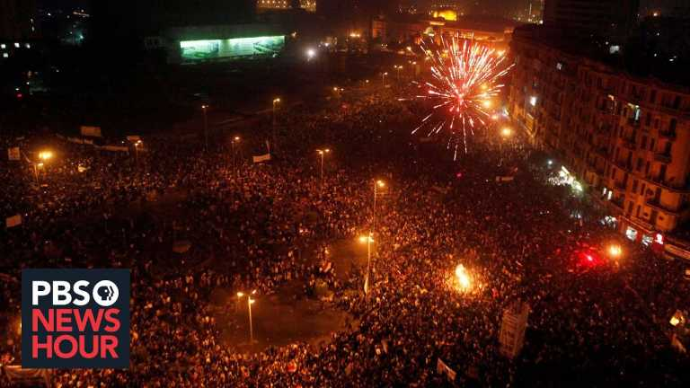 Ten years after the Arab Spring, democracy remains elusive in Egypt